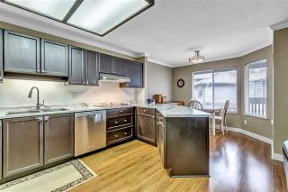 Photo 6: 124 2998 Robsond Drive in Coquitlam: Westwood Plateau Townhouse for sale : MLS®# R2532174