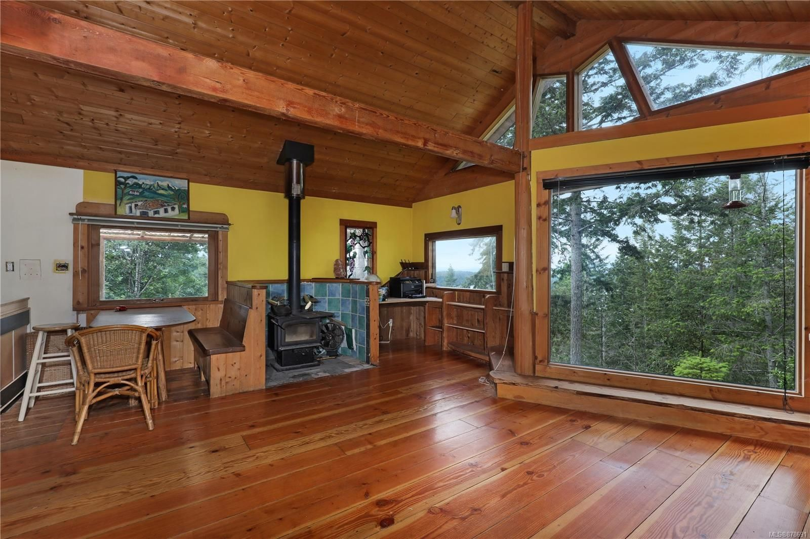 Photo 39: Photos: 979 Thunder Rd in : Isl Cortes Island House for sale (Islands)  : MLS®# 878691