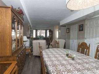 """Photo 5: 35 32361 MCRAE Avenue in Mission: Mission BC Townhouse for sale in """"SPENCER ESTATES"""" : MLS®# R2113767"""