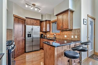 Photo 7: 122 107 Armstrong Place: Canmore Row/Townhouse for sale : MLS®# A1071469