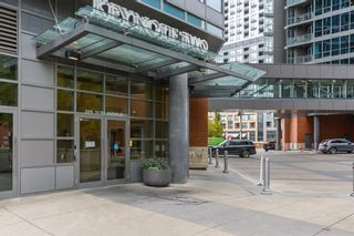 Photo 2: 1504 225 11 Avenue SE in Calgary: Beltline Apartment for sale : MLS®# A1149619