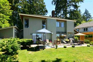 """Photo 19: 13231 AMBLE GREENE Place in Surrey: Crescent Bch Ocean Pk. House for sale in """"Amble Greene"""" (South Surrey White Rock)  : MLS®# R2185468"""