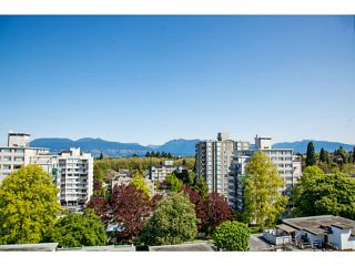 Photo 5: # 1002 2165 W 40TH AV in Vancouver: Kerrisdale Condo for sale (Vancouver West)  : MLS®# V1121901