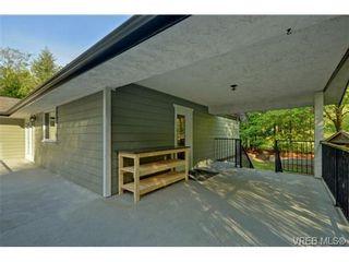 Photo 18: 6958 W Grant Rd in SOOKE: Sk Sooke Vill Core House for sale (Sooke)  : MLS®# 729731