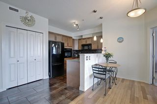 Photo 9: 213 26 VAL GARDENA View SW in Calgary: Springbank Hill Apartment for sale : MLS®# A1095989