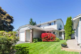 Photo 1: 861 PORTEAU Place in North Vancouver: Roche Point House for sale : MLS®# R2590944