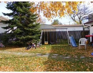 Photo 9: 804 CONSOL Avenue in WINNIPEG: East Kildonan Residential for sale (North East Winnipeg)  : MLS®# 2821411