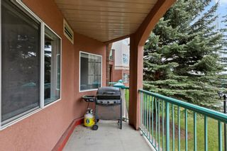 Photo 22: 116 200 Lincoln Way SW in Calgary: Lincoln Park Apartment for sale : MLS®# A1105192