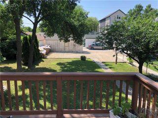 Photo 18: 433 St Jean Baptiste Street in Winnipeg: St Boniface Residential for sale (2A)  : MLS®# 1903031