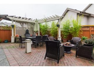 "Photo 19: 5836 167TH Street in Surrey: Cloverdale BC House for sale in ""WESTSIDE TERRACE"" (Cloverdale)  : MLS®# F1431310"