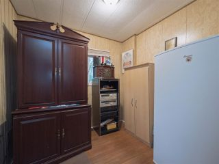 "Photo 10: 8 2306 198 Street in Langley: Brookswood Langley Manufactured Home for sale in ""Cedar Lane Park"" : MLS®# R2237206"
