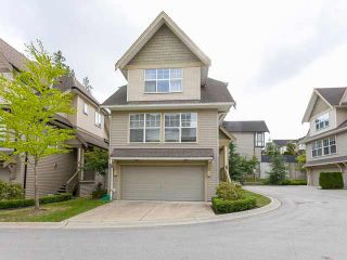 Photo 2: 71 8089 209TH Street in Langley: Willoughby Heights Townhouse for sale : MLS®# F1421382