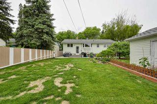 Photo 39: 12033 39 Street in Edmonton: Zone 23 House for sale : MLS®# E4248928