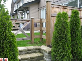 """Photo 9: # 22 2501 161A ST in Surrey: Morgan Creek Condo for sale in """"The Highlands"""" (South Surrey White Rock)  : MLS®# F1015582"""