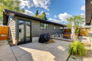 Photo 29: 343 Parkwood Close SE in Calgary: Parkland Detached for sale : MLS®# A1140057
