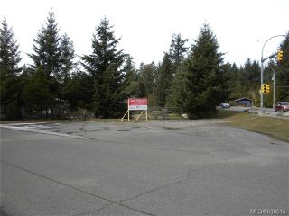 Photo 2: 1100 E Island Hwy in Parksville: PQ Parksville Mixed Use for sale (Parksville/Qualicum)  : MLS®# 808616