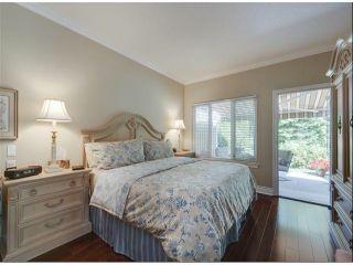 "Photo 14: 8 3225 MORGAN CREEK Way in Surrey: Morgan Creek Townhouse for sale in ""DEER RUN"" (South Surrey White Rock)  : MLS®# F1317959"