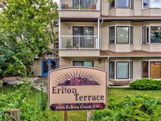 Photo 23: 109 3606 Erlton Court SW in Calgary: Parkhill Apartment for sale : MLS®# A1136859