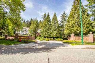"Photo 2: 205 3680 BANFF Court in North Vancouver: Northlands Condo for sale in ""Parkgate Manor"" : MLS®# R2404081"