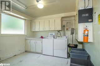 Photo 27: 74 SANFORD Street Unit# 6 in Barrie: Condo for lease : MLS®# 40155545