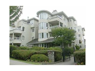 """Photo 1: 306 7520 COLUMBIA Street in Vancouver: Marpole Condo for sale in """"THE SPRINGS AT LANGARA"""" (Vancouver West)  : MLS®# V1071266"""