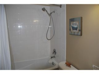 """Photo 9: 302 450 BROMLEY Street in Coquitlam: Coquitlam East Condo for sale in """"BROMLEY MANOR"""" : MLS®# V1109047"""