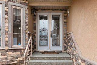 Photo 2: 26 KINGDOM Place: Leduc House for sale : MLS®# E4235796