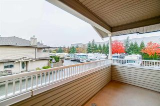 """Photo 16: 261 20391 96 Avenue in Langley: Walnut Grove Townhouse for sale in """"CHELSEA GREEN"""" : MLS®# R2515054"""