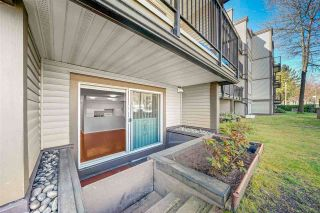 """Photo 7: 101 1040 E BROADWAY in Vancouver: Mount Pleasant VE Condo for sale in """"Mariner Mews"""" (Vancouver East)  : MLS®# R2618555"""