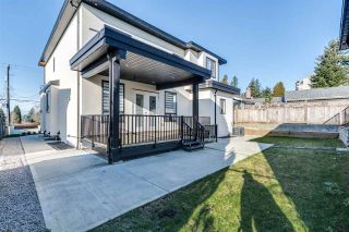 Photo 26: 6912 PATTERSON Avenue in Burnaby: Metrotown House for sale (Burnaby South)  : MLS®# R2532562