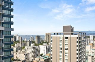 """Photo 16: 2301 1200 ALBERNI Street in Vancouver: West End VW Condo for sale in """"PALISADES"""" (Vancouver West)  : MLS®# R2605093"""