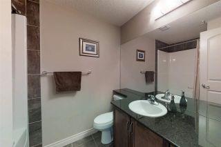 Photo 24: 205 12408 15 Avenue in Edmonton: Zone 55 Condo for sale : MLS®# E4238378