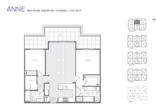 """Photo 16: PH605 4867 CAMBIE Street in Vancouver: Cambie Condo for sale in """"Elizabeth"""" (Vancouver West)  : MLS®# R2198846"""