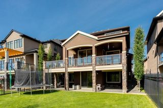 Photo 35: 22 ASPEN SUMMIT Green SW in Calgary: Aspen Woods Detached for sale : MLS®# C4303716