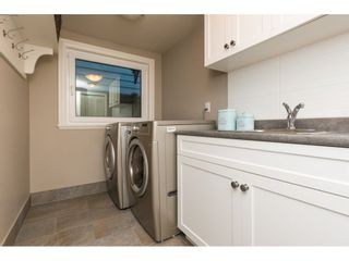 """Photo 12: 5431 HUMMINGBIRD Drive in Richmond: Westwind House for sale in """"WESTWIND"""" : MLS®# R2244240"""