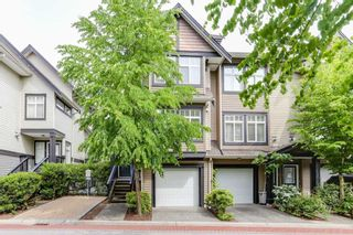 """Photo 20: 8 19448 68 Avenue in Surrey: Clayton Townhouse for sale in """"Nuovo"""" (Cloverdale)  : MLS®# R2368911"""