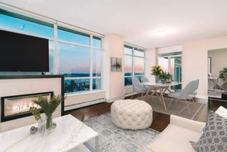 Photo 11: 1801 1320 CHESTERFIELD Avenue in North Vancouver: Central Lonsdale Condo for sale : MLS®# R2608424