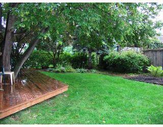 Photo 9: 117 LINACRE Road in WINNIPEG: Fort Garry / Whyte Ridge / St Norbert Residential for sale (South Winnipeg)  : MLS®# 2816452
