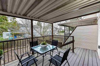 Photo 29: 309 11650 96 Avenue in Delta: Annieville Townhouse for sale (N. Delta)  : MLS®# R2547674