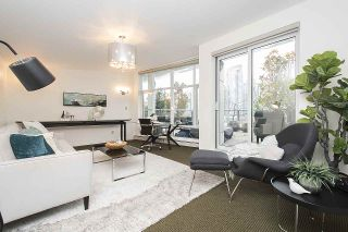 Photo 16: 801 1383 MARINASIDE CRESCENT in Vancouver: Yaletown Condo for sale (Vancouver West)  : MLS®# R2244068