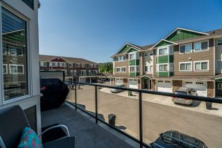 Photo 20: 408 467 S TABOR Boulevard in Prince George: Heritage Townhouse for sale (PG City West (Zone 71))  : MLS®# R2401444