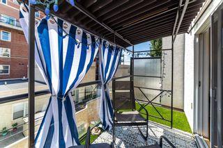 Photo 17: 316 10717 83 Avenue in Edmonton: Zone 15 Condo for sale : MLS®# E4264468
