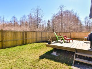 Photo 22: 4 1885 WILLIS ROAD in CAMPBELL RIVER: CR Campbell River West House for sale (Campbell River)  : MLS®# 823388
