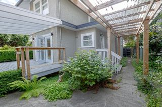 Photo 33: 5416 LABURNUM Street in Vancouver: Shaughnessy House for sale (Vancouver West)  : MLS®# R2617260