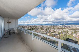 "Photo 13: 2205 4160 SARDIS Street in Burnaby: Central Park BS Condo for sale in ""Central Park Place"" (Burnaby South)  : MLS®# R2233323"