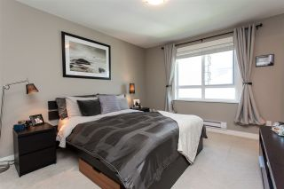 """Photo 10: 25 1130 EWEN Avenue in New Westminster: Queensborough Townhouse for sale in """"GLADSTONE PARK"""" : MLS®# R2192209"""