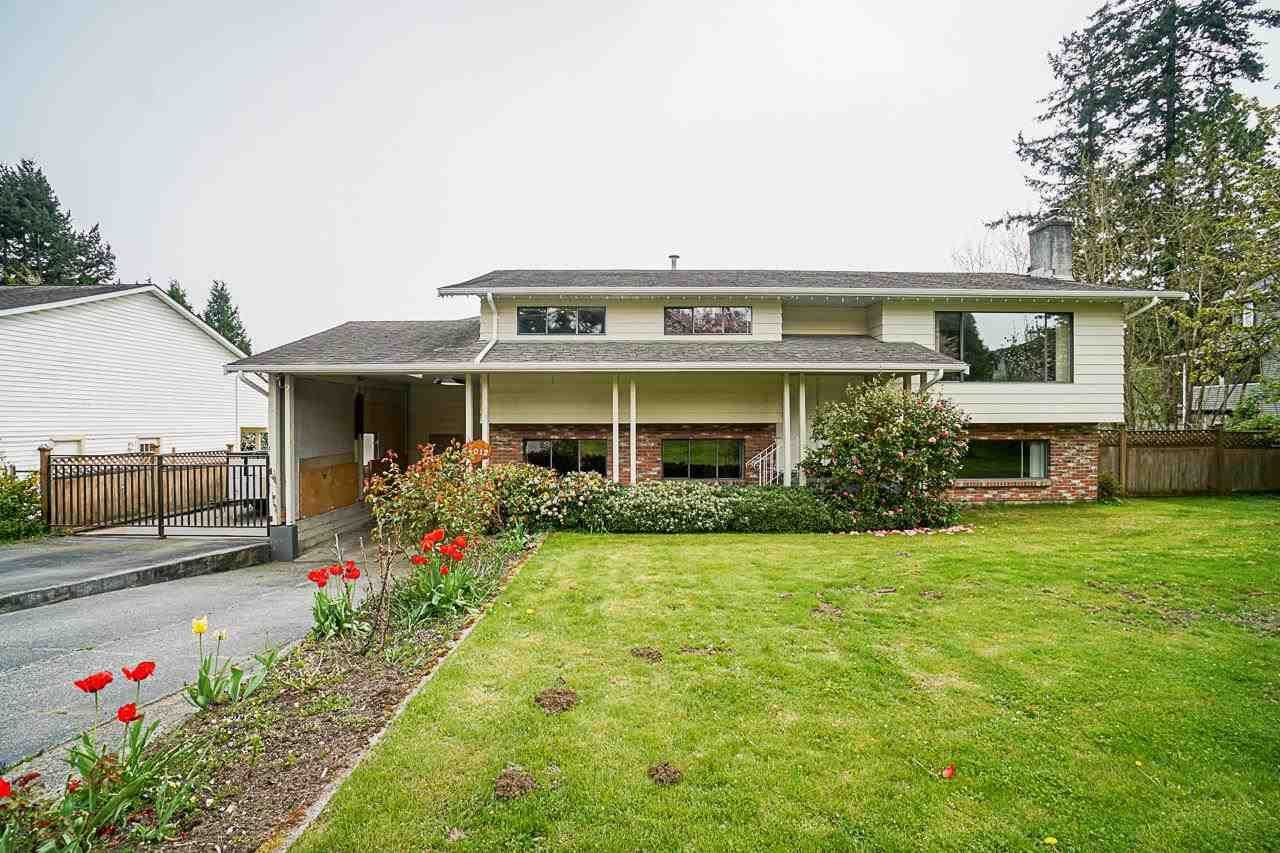 """Main Photo: 14012 68 Avenue in Surrey: East Newton House for sale in """"SURREY"""" : MLS®# R2574501"""