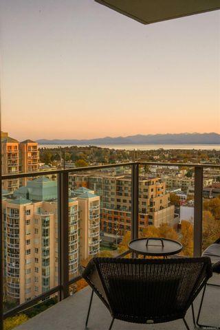Photo 8: 1704 960 Yates St in : Vi Downtown Condo for sale (Victoria)  : MLS®# 860435