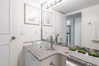 """Photo 7: 1001 1331 W GEORGIA Street in Vancouver: Coal Harbour Condo for sale in """"the Pointe"""" (Vancouver West)  : MLS®# R2589574"""