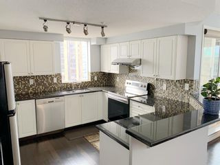 Photo 10: 1704 683 10 Street SW in Calgary: Downtown West End Apartment for sale : MLS®# A1131493